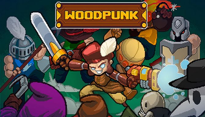 Woodpunk Trainer Free Download