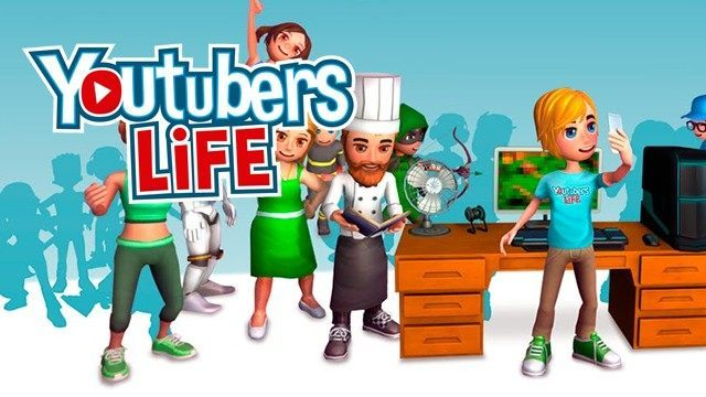 Youtubers Life Trainer Free Download