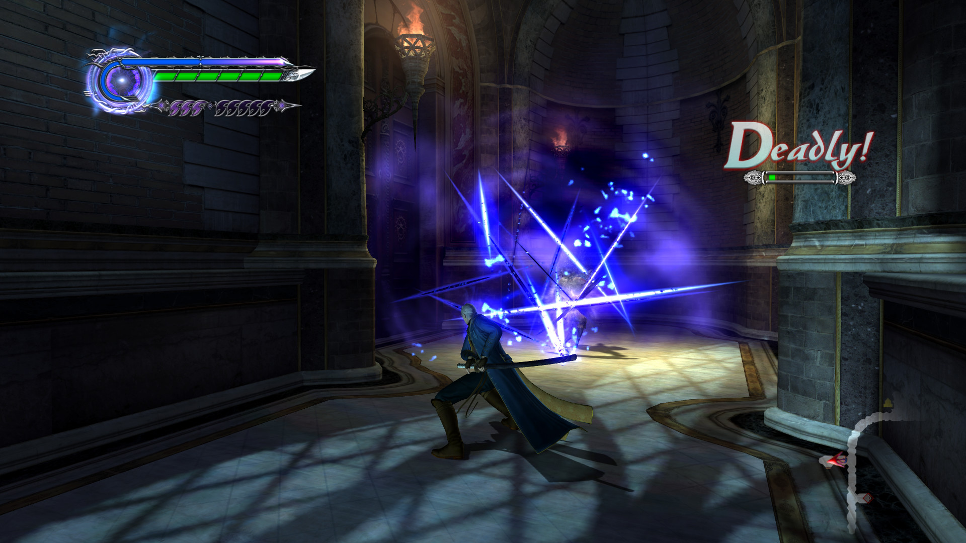 Devil May Cry 4 Trainer Free Download